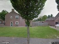 112 melding Ambulance naar Sint Severusstraat in Boxtel