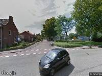 Ambulance naar Nassaulaan in Rijen