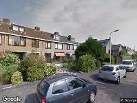 Ambulance naar Veld en Beemd in Krimpen aan den IJssel