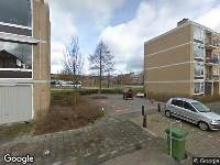 112 melding Ambulance naar Ferdinand Bolplein in Maassluis