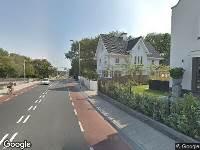 Ambulance naar Oude Zeeweg in Noordwijk