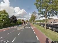 112 melding Brandweer naar Utrechtsestraatweg in Nieuwegein vanwege afgaan automatisch brandalarm