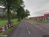 Brandweer naar Rijksweg Zuid in Nederweert vanwege beknelling