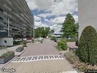 112 melding Ambulance naar Bleulandweg in Gouda