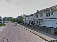 112 melding Ambulance naar Schoolstraat in Hansweert