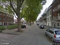 Ambulance naar Persoonsstraat in Rotterdam