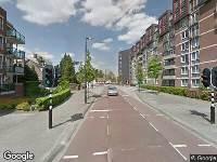 Ambulance naar Gasthuisstraat in Eindhoven