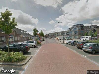 Brandweer naar Nassaustraat in Roermond