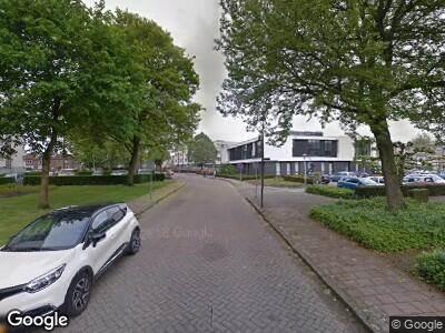 Ambulance naar Ligt in Veldhoven