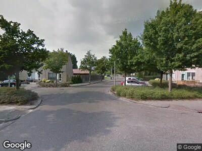 Brandweer naar IJsselmeerlaan in Emmeloord vanwege schoorsteenbrand