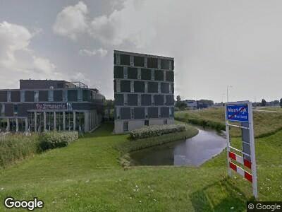 Ambulance naar Maasdijk in Maasdijk
