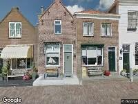 112 melding Ambulance naar Drilhoek in Brouwershaven