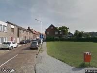 Besteld ambulance vervoer naar Kalsdonksestraat in Roosendaal