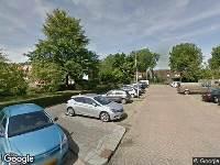 112 melding Ambulance naar Torenmolen in Ridderkerk