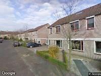 112 melding Ambulance naar De Sikkel in Heesch