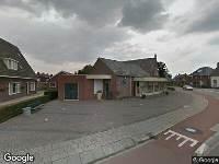 112 melding Ambulance naar Jan Joostenstraat in Angeren