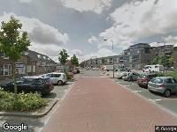 112 melding Brandweer naar Nassaustraat in Roermond