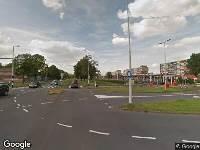 112 melding Ambulance naar Kralingseweg in Rotterdam