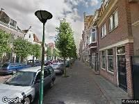 Ambulance naar Ramen in Hoorn