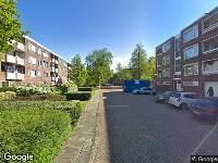 112 melding Traumahelikopter naar Naardermeerstraat in Amsterdam
