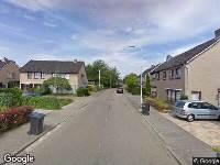 112 melding Ambulance naar Leeghwaterstraat in Hulst