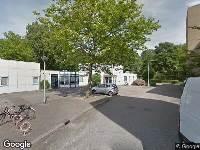 112 melding Ambulance naar Ginnekenstraat in Arnhem