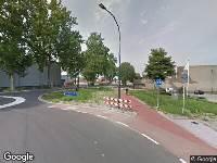 Ambulance naar Emmikhovensestraat in Waalwijk