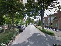 Ambulance naar Drieboomlaan in Hoorn