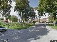 Brandweer naar Jozef Israëlsstraat in Weesp