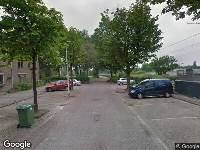 Ambulance naar Schalmei in Rotterdam