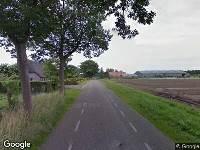 Ambulance naar Diepertseweg in Gemert