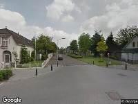 112 melding Ambulance naar Kempischebaan in Valkenswaard