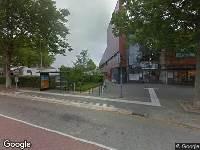 112 melding Ambulance naar Jan Luykenstraat in Ridderkerk