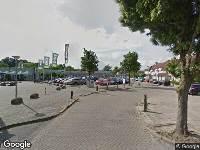 112 melding Ambulance naar Ardèchelaan in Eindhoven