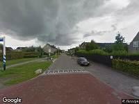 Politie naar Lange Brugstraat in Etten-Leur vanwege letsel