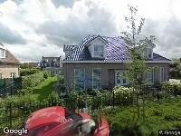 Ambulance naar Herbergierstraat in Etten-Leur