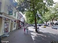 Besteld ambulance vervoer naar Gedempte Turfhaven in Hoorn
