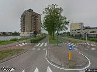 Ambulance naar Sibeliusweg in Capelle aan den IJssel