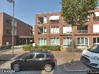 112 melding Besteld ambulance vervoer naar Jeroenspark in Noordwijk
