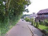 112 melding Ambulance naar Bloemendaal in Bergen op Zoom