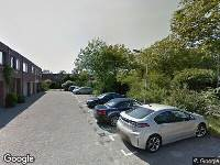 112 melding Brandweer naar Terworm in Haarlem vanwege reanimatie