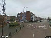 112 melding Ambulance naar Windmolen in Wateringen