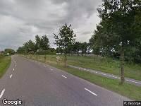 112 melding Brandweer naar Ittervoorterweg in Weert vanwege letsel