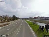 112 melding Traumahelikopter naar Klapwijkseweg in Pijnacker