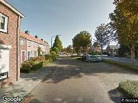 112 melding Ambulance naar Beatrixlaan in Raamsdonksveer
