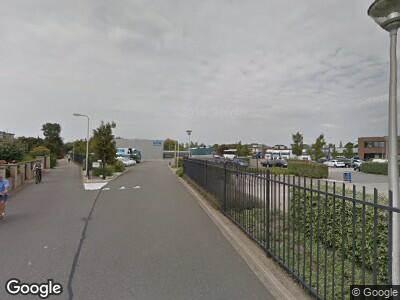 Ambulance naar Galgepad in Naaldwijk