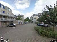 112 melding Ambulance naar Smidshof in Vught