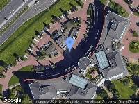 112 melding Ambulance naar Tsjaikovskistraat in Capelle aan den IJssel