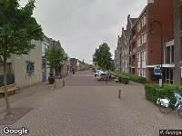 112 melding Ambulance naar Deken van Erpstraat B in Sint-Oedenrode
