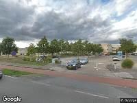 112 melding Ambulance naar Wielingenlaan in Terneuzen